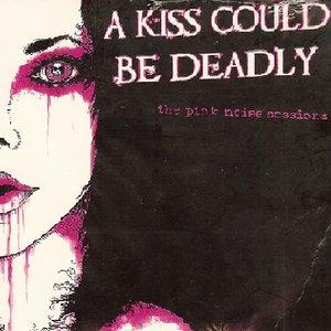Imagen de 'The Pink Noise Sessions'
