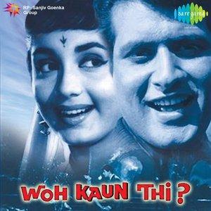 Image for 'Woh Kaun Thi'