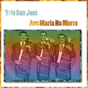 Image for 'Ave María No Morro'