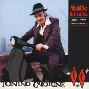 Image for 'Mondo Difficle'