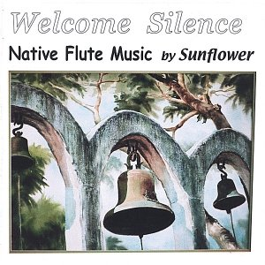 Image for 'Welcome Silence'