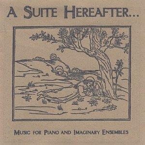 Imagem de 'A Suite Hereafter (Broken Saints soundtrack vol. 2)'