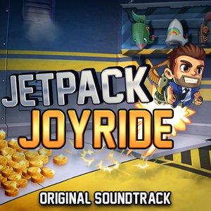 Image for 'Jetpack Joyride Original Soundtrack'