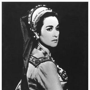 Image for 'Leyla Gencer'