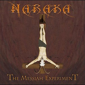 Image for 'The Messiah Experiment'