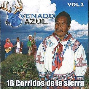 Image for '16 Corridos De La Sierra'