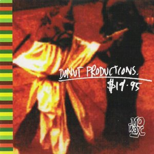 Bild für 'Donut Productions'