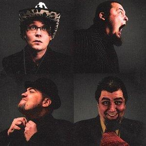 Image for 'Jazzlobster'