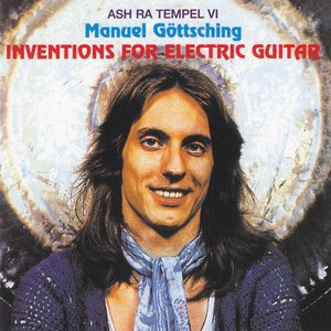 Image for 'Inventions for Electric Guitar'