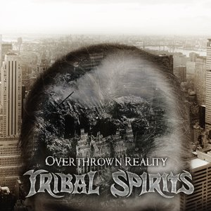 Image for 'Overthrown Reality'