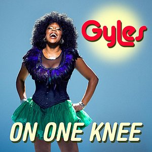 Image for 'On One Knee'