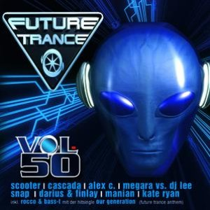 Image for 'Future Trance Vol. 50'