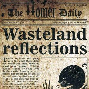 Imagen de 'Wasteland Reflections'