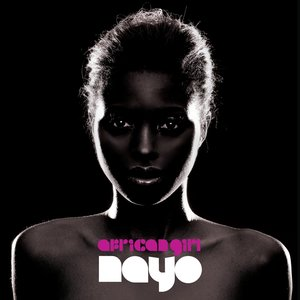 Image for 'African Girl (Album)'