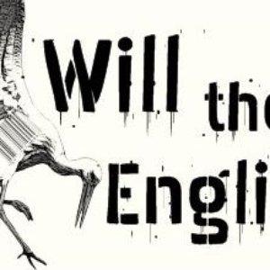 Bild für 'Will the English'