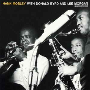 Image for 'with Donald Byrd and Lee Morgan'