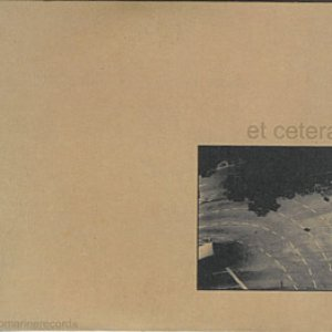 Image for 'Et Cetera'