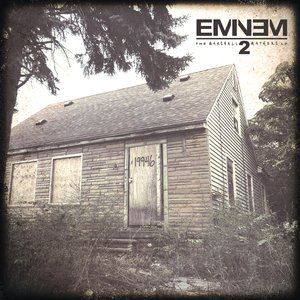 Bild för 'The Marshall Mathers LP2'
