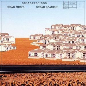 Image for 'Read Music / Speak Spanish'