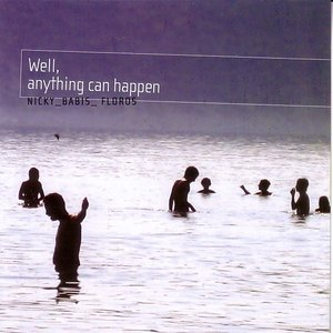 Image for 'Well, Anything Can Happen'