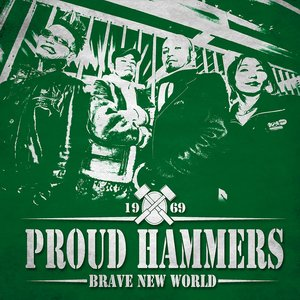 Image for 'Proud Hammers'
