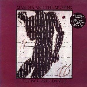Image pour 'Trance And Dance (Bonus Track Version)'