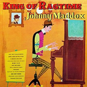 Image for 'King of Ragtime'