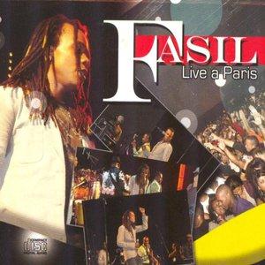 Image for 'Fasil (Live à Paris)'