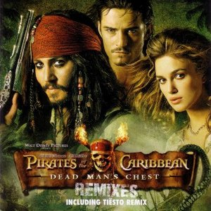 Image for 'Pirates of the Caribbean 2 (DJ Tiesto Remixed)'