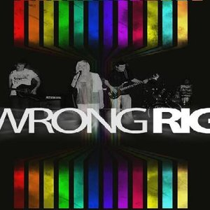 Image for 'The Wrong Rights'