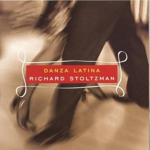 Image for 'Danza Latina'
