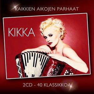 Image for 'Kaikkien Aikojen Parhaat - 40 Klassikkoa'