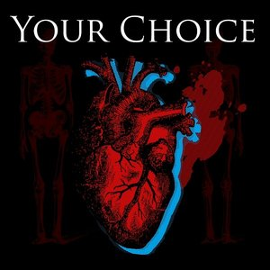 Image for 'Your Choice [EP]'