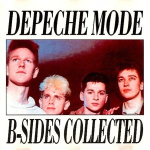 Image for 'B-Sides Collected'