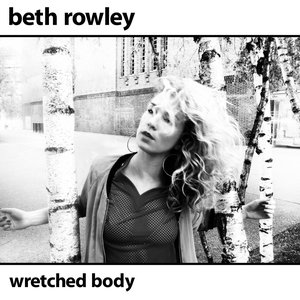 Image for 'Wretched Body'