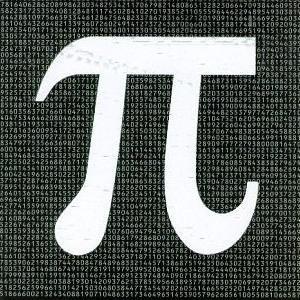 Image for 'Pi Soundtrack'