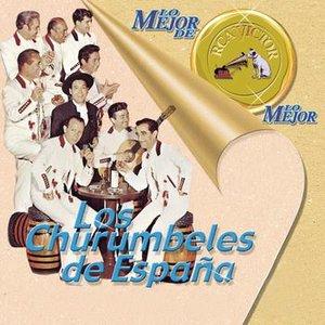 Image for 'Lo Mejor De Lo Mejor Los Churumbeles De España'
