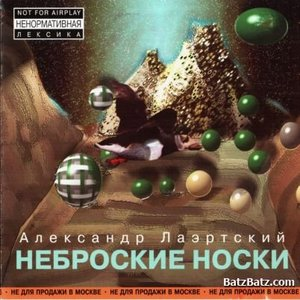 Bild für 'Неброские Носки'