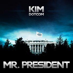 Image for 'Mr. President'