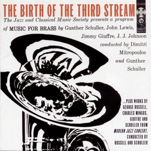 Image for 'Birth Of The Third Stream'