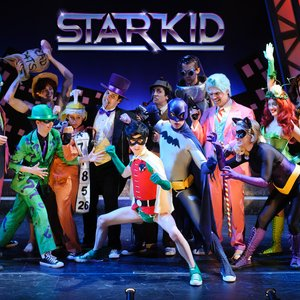 Image for 'Starkid'