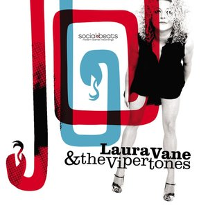 Image for 'Laura Vane & The Vipertones'