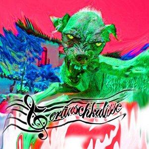 Image for 'Geräuschkulisse'