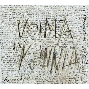 Image for 'Voima ja kunnia'