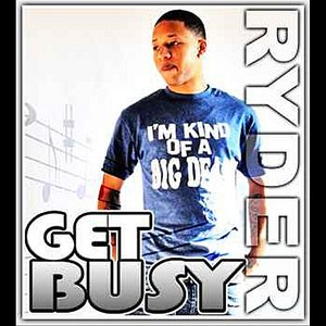Image for 'Get Busy'