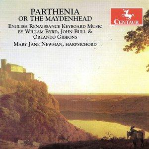 Image for 'Harpsichord Recital: Newman, Mary Jane - Byrd, W. / Bull, J. / Gibbons, O. (English Renaissance Keyboard Music)'