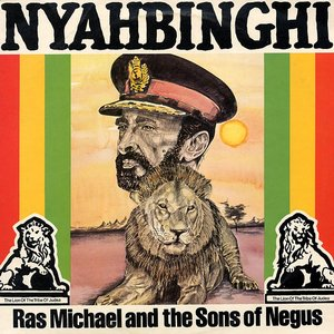 Image for 'Nyahbinghi'