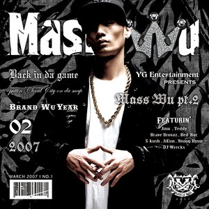 Image for 'Mass Wu Pt.2'