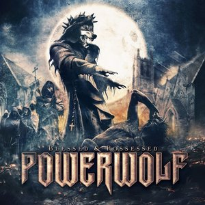 Imagem de 'Powerwolf - Blessed and Possessed (Deluxe Edition)'