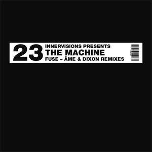 Imagen de 'Fuse - Âme & Dixon Remixes'